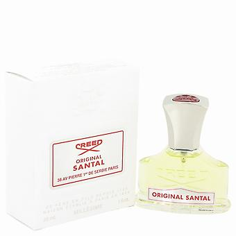 Original Santal by Creed Millesime Spray 1 oz / 30 ml (Men)