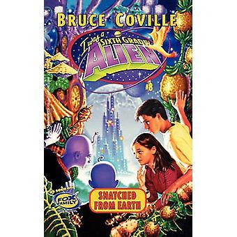 Ryckte från jorden av Coville & Bruce
