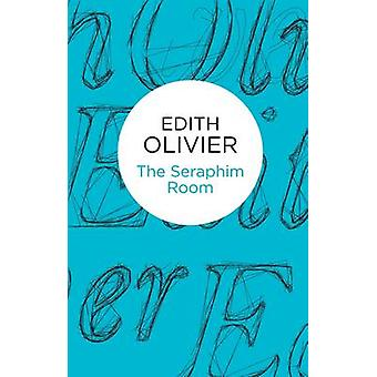 The Seraphim Room by Olivier & Edith