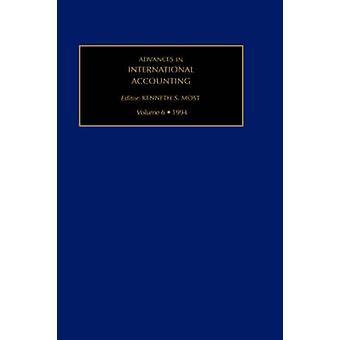 Framsteg inom internationella redovisning Vol 6 Kenneth S. mest