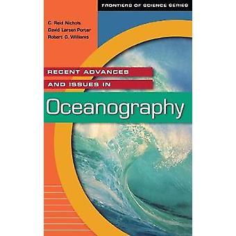 De seneste fremskridt og problemer i oceanografi ved Nichols & C. Reid