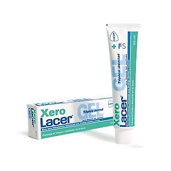 Lacer XeroLacer Topical Gel 50 ml