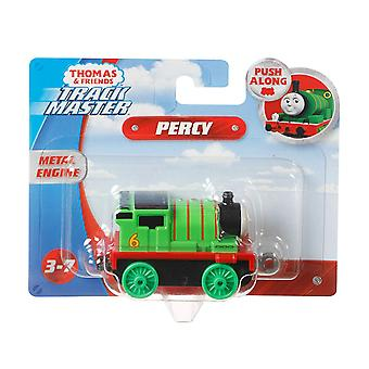 Thomas & Friends FXX03 Trackmaster Percy