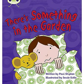 There's Something in the Garden - Set 12 by Paul Shipton - 97814082607