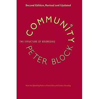Community by Community - 9781523095568 Book
