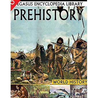 Prehistory by Pegasus - 9788131913703 Book