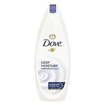 Dove deep moisture nourishing body wash, 22 oz