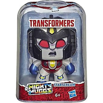 Transformers Mighty Muggs - Starscream