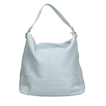 Leather shoulder bag Made in Italy AR3316