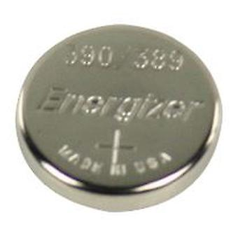 Energizer pilas para reloj 390 389 1.55 V 90mAh 1 unidades en blister