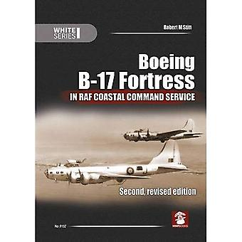 Boeing B-17 Fortress: In RAF Coastal Command Servicea� (White)