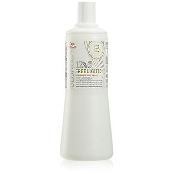 Wella Blondor Freelights Oxydant 12% 40Vol