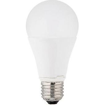 LED E27 Arbitrary 5.5 W = 40 W Warm white (Ø x L) 60 mm x 109 mm EEC: A+ Müller Licht 1 pc(s)