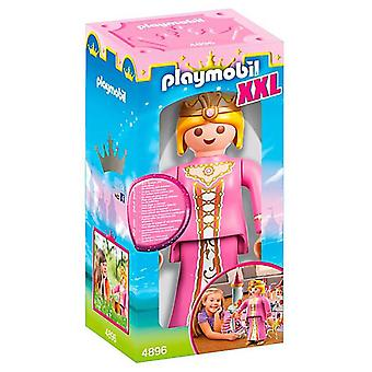 Playmobil 4896 XXL Princess (Toys , Dolls And Accesories , Miniature Toys , Mini Figures)