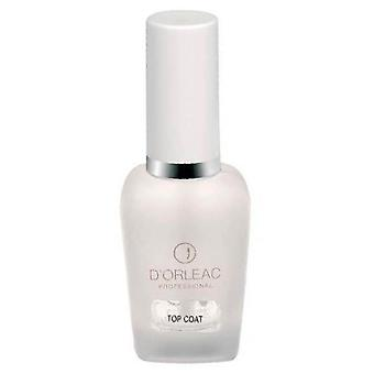 D'Orleac Top Coat (Woman , Makeup , Nails , Treatments)