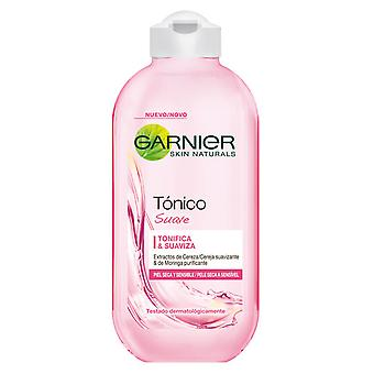 Garnier Skin Natural Tonico Suave Pieles Sensibles 200Ml