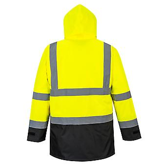 Portwest S768 5 in 1 HiVis Executive Jacke