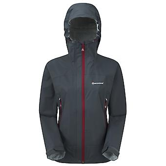 Montane Womens Atomic Jacket Shadow (Size UK 16)
