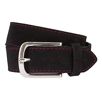 BRAX belts men's belts leather belt cowhide black 2391