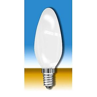 LED Müller Licht 230 V E14 2 W = 25 W Warm white EEC: A++ Candle (Ø x L) 35 mm x 98 mm Filament 1 pc(s)