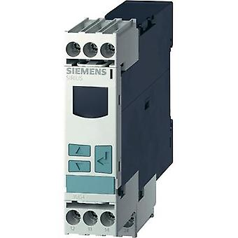 Siemens 3UG4641-1CS20 Single Phase Voltage Monitoring Relay, Digital, SPDT-CO