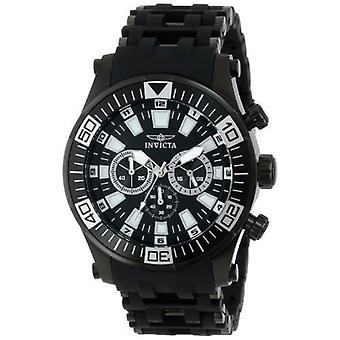 Invicta  Sea Spider 14561  Stainless Steel, Polyurethane Chronograph  Watch