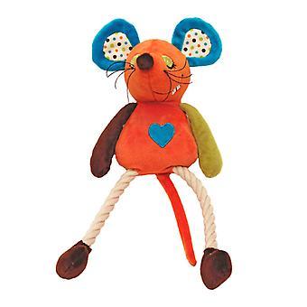Mister Twister Millie Mouse 33cm (Pack of 3)