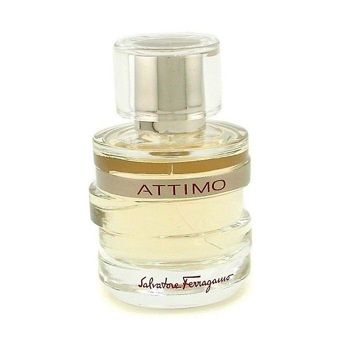 Salvatore Ferragamo Attimo Eau De Parfum Spray 50ml/1.7 oz