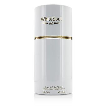 Ted Lapidus White Soul Eau De Parfum Spray 100ml/3.33oz