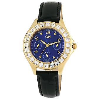 Carlo Monti Ladies Quartz Watch Ragusa CM503-232
