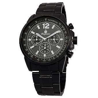 Burgmeister Gents Chronograph Washington BM608-622