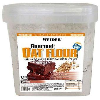 Weider Gourmet Oatmeal Oat (Sport , Proteins , Proteins and carbohydrates)