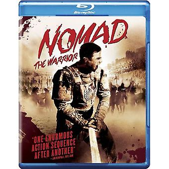 Nomad (kriger) [BLU-RAY] USA import