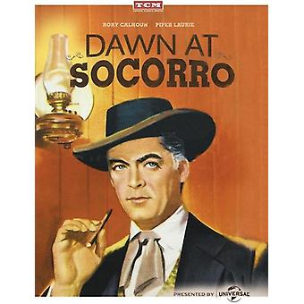 Dawn at Socorro [DVD] USA import