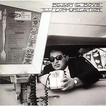 Beastie Boys - Ill Communication [Vinyl] USA import