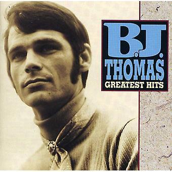 B.J. Thomas - importazione USA Greatest Hits [CD]