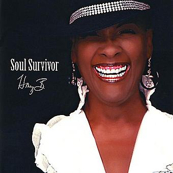 Honey B - Soul Survivor [CD] USA importieren