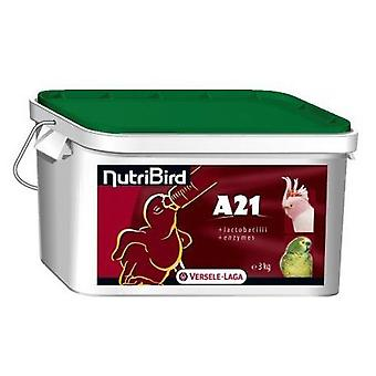 Versele Laga Nutribird A21 - / w / chicks (Vogels , Voederpasta)