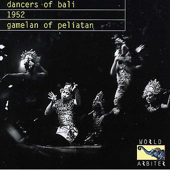 Dancers of Bali - Dancers of Bali [CD] USA import