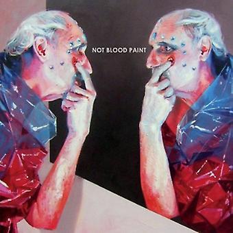 Ikke blod maling - La Normalidad [CD] USA importerer