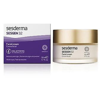 Sesderma From Youth Activating Cream (Schoonheid , Gezichts , Anti-aging , Anti-rimpels)