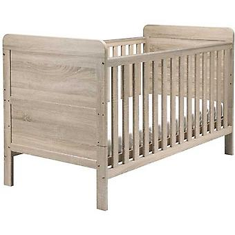 East Coast Nursery Cot Bed Fontana