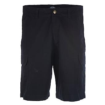 DICKIES Mens Whelen Springs Shorts – Black Work Shorts 01 220129 BK mens workwea
