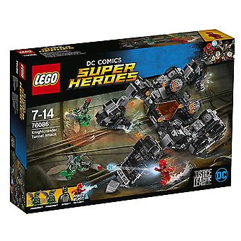 LEGO Super Heroes 76086 Knightcrawler Tunnel attaque jouet