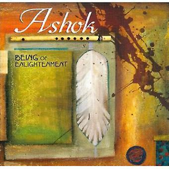 Ashok - værende af oplysningstiden [CD] USA import