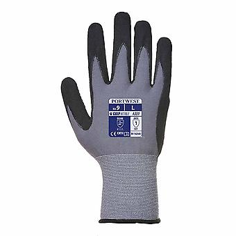 Portwest - DermiFlex Plus Gripper Glove (1 Pair Pack)