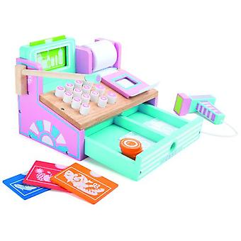 Legler Wooden Cash Register (Toys , Home And Professions , Professions)