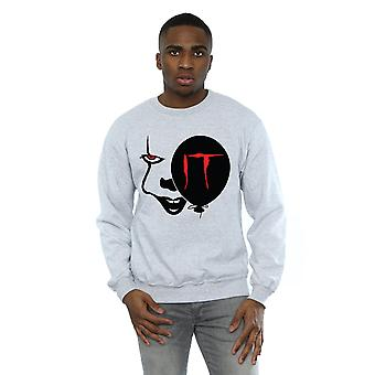 IT Men's Pennywise Smile Sweatshirt