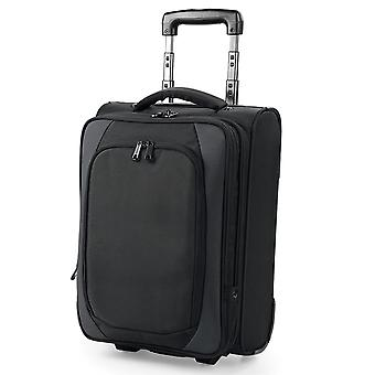 Quadra Tungsten Wheelie Laptop Airporter / Hand Luggage Compatible Bag