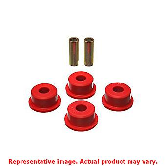 Energy Suspension Universal Link Bushings 9.9485R Red Fits:UNIVERSAL 0 - 0 NON